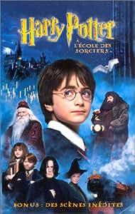Harry Potter I, Harry Potter à l'Ecole des Sorciers [VHS]