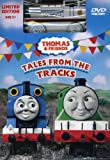 echange, troc  - Tales From the Tracks: Thomas & Frineds (W Toy) [Import Zone 1]