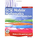 4-Speed Revision for Edexcel GCSE Maths Modular Higher (Edexcel GCSE Mathematics for 2006)