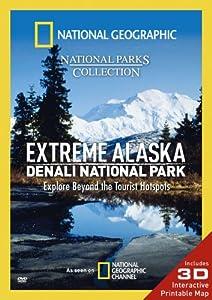 Extreme Alaska: Denali National Park