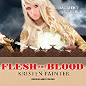 Flesh and Blood: House of Comarr, Book 2 | Kristen Painter