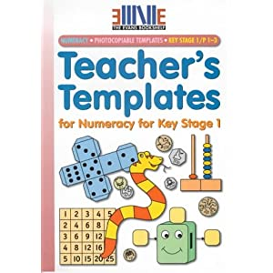 Teacher Templates