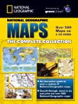 Greenstreet National Geographic Maps...