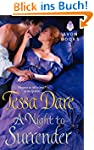 A Night to Surrender (spindle cove)