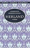 Charlotte Perkins Gilman Herland (Dover Thrift Editions)