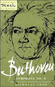Beethoven Symphony No 9 Cambridge Music Handbooks by Cambridge University Press