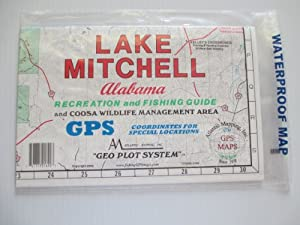 Amazon  Lake Mitchell Alabama Geographic Recrestion