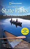 cover of National Geographic Guide to the State Parks of the United States