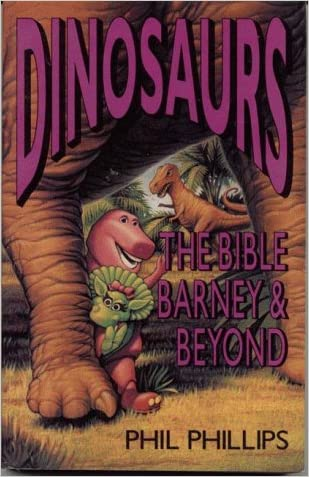 Dinosaurs: The Bible, Barney & Beyond