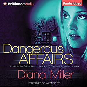 Dangerous Affairs Audiobook
