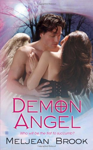 Image of Demon Angel (The Guardians, Book 1)