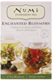 Numi Organic Tea Enchanted Blossoms, 1.29 Ounce