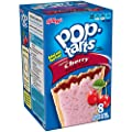 Pop-Tarts, Frosted Cherry, 8-Count Tarts (Pack of 12) by Pop-Tarts