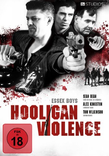 Hooligan Violence