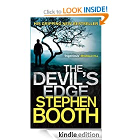 The Devil's Edge (Cooper and Fry)