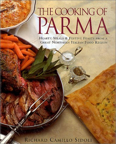 Cooking of Parma