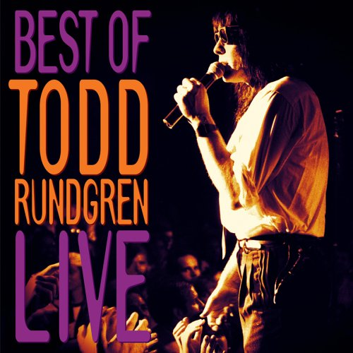 One World - Todd Rundgren Lyrics Download Mp3