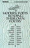 The Caedmon Treasury of Modern Poets Reading Their Own Poetry