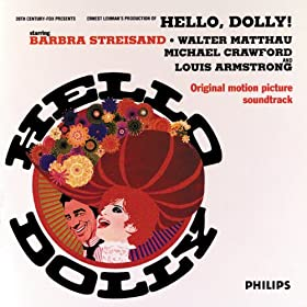 Hello, Dolly! (1969 Soundtrack Recording)
