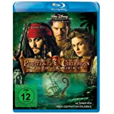 "Fluch der Karibik 2 - Pirates of the Caribbean (2 Discs) [Blu-ray]von ""Johnny Depp"""