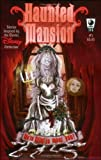 img - for Haunted Mansion #1 book / textbook / text book