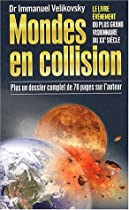 Selon Velikovsky : la fin du monde a déjà eu lieu plusieurs fois ! 51J2TPFPBNL._SL210_