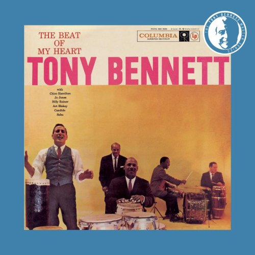 TONY BENNETT - The Beat of My Heart - Zortam Music