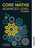 img - for Core Maths Advanced Level 3rd Edition book / textbook / text book