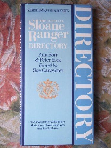 official-sloane-ranger-directory-harpers-queen-by-peter-york-ann-barr-1984-08-02