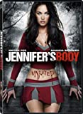 Jennifer's Body [DVD] [2009] [Region 1] [US Import] [NTSC]
