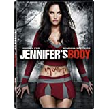 Jennifer's Body ~ Megan Fox