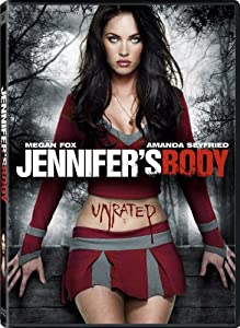 NEW Jennifer's Body (DVD)