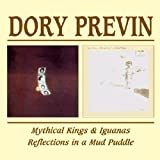 Dory Previn Mythical Kings and Iguanas/Reflections In a Mud Puddle
