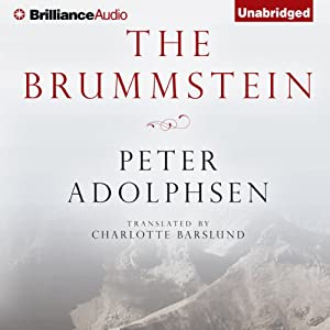 The Brummstein | [Peter Adolphsen, Charlotte Barslund (translator)]