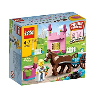 Lego my First Princess