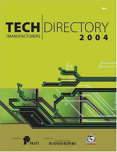 Tech-Manufacturers Directory
