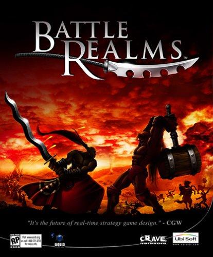 اللعبة الاستراتيجية الرائعة Battle Realms