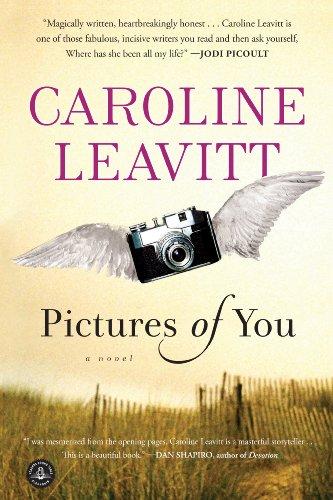 Pictures of You, Caroline Leavitt