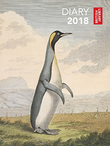British Library Pocket Diary 2018 (British Diary compare prices)