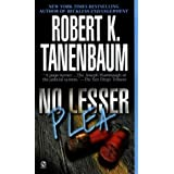 No Lesser Pleaby Robert Tanenbaum