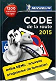 echange, troc Michelin - Code de la route