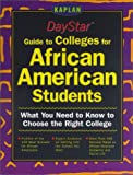 img - for DayStar Guide to Colleges for African-American Students by Thomas LaVeist (2000-07-01) book / textbook / text book
