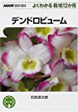 デンドロビューム (NHK趣味の園芸・よくわかる栽培12か月)