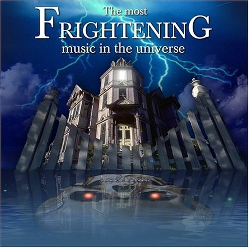 Most Frightening Music In The Universe