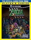 echange, troc Nintendo Power - Official Nintendo The Legend of Zelda: Four Swords Adventures Player's Choice Player's Guide
