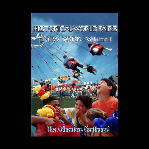 Historical World Fairs New York Volume II