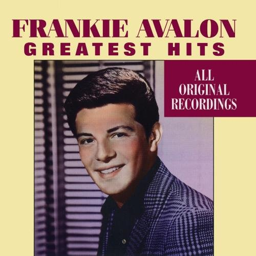Frankie Avalon - Greatest Hits