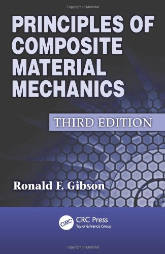Principles Of Composite Material Mechanics, Third Edition (Mechanical Engineering)