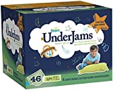 Pampers UnderJams Big Pack for Boys