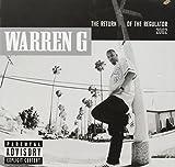 Warren G Return Of The Regulator